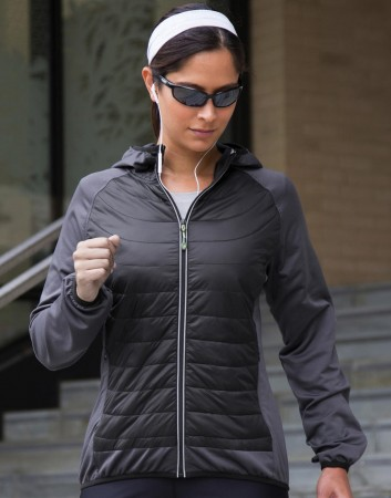 Result: Women`s Zero Gravity Jacket  S268F – Bild 1