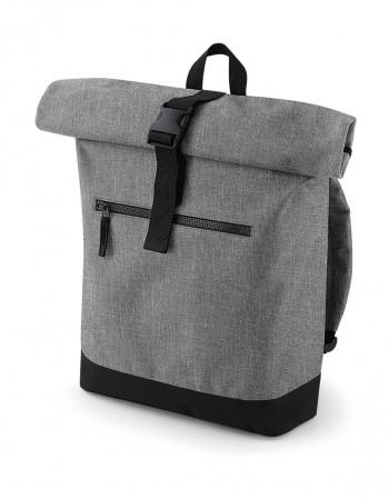 BagBase: Roll-Top Backpack BG855 – Bild 3