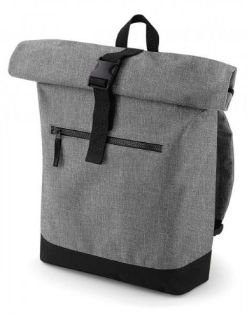 BagBase: Roll-Top Backpack BG855 – Bild 1