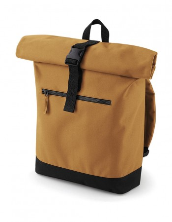 BagBase: Roll-Top Backpack BG855 – Bild 5