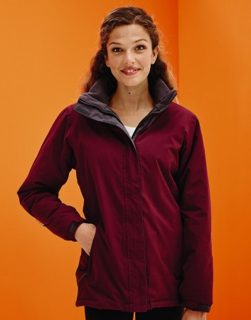 Regatta: Women`s Aledo Waterproof Insulated Jacket TRA378 – Bild 1