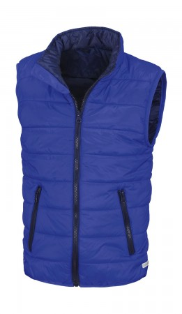 Result: Junior/Youth Padded Bodywarmer R234J/Y – Bild 5
