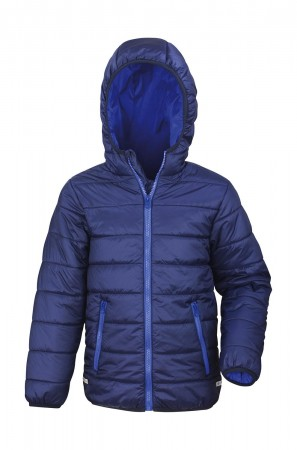 Result: Junior/Youth Padded Jacket R233J/Y – Bild 5