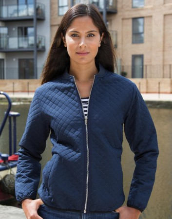 Result: Women`s Phantom MA1 SoftShell Bomber R405F – Bild 1