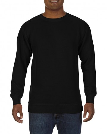 Comfort Colors: Adult Crewneck Sweatshirt 1566 – Bild 3