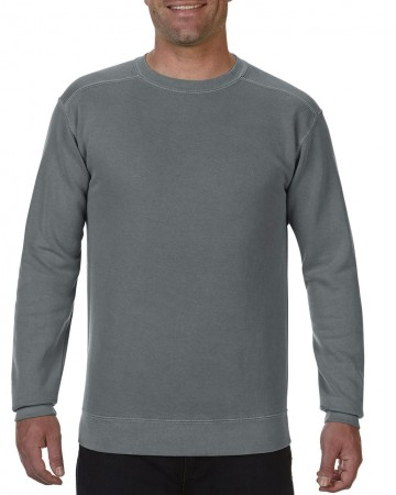 Comfort Colors: Adult Crewneck Sweatshirt 1566 – Bild 4