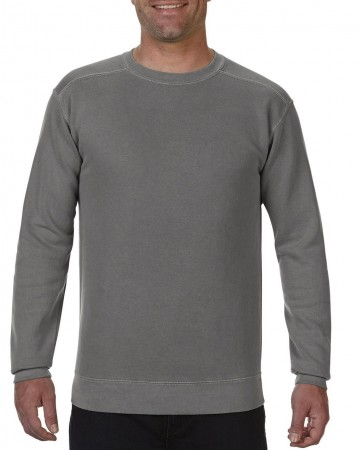 Comfort Colors: Adult Crewneck Sweatshirt 1566 – Bild 5