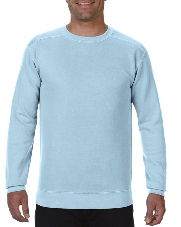 Comfort Colors: Adult Crewneck Sweatshirt 1566 – Bild 11
