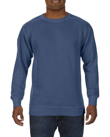 Comfort Colors: Adult Crewneck Sweatshirt 1566 – Bild 14