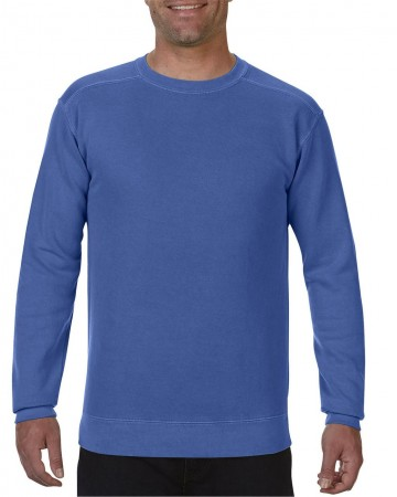 Comfort Colors: Adult Crewneck Sweatshirt 1566 – Bild 15