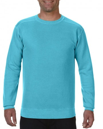 Comfort Colors: Adult Crewneck Sweatshirt 1566 – Bild 16