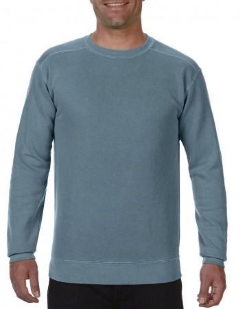 Comfort Colors: Adult Crewneck Sweatshirt 1566 – Bild 18