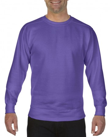 Comfort Colors: Adult Crewneck Sweatshirt 1566 – Bild 19