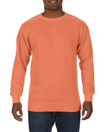Comfort Colors: Adult Crewneck Sweatshirt 1566 – Bild 23