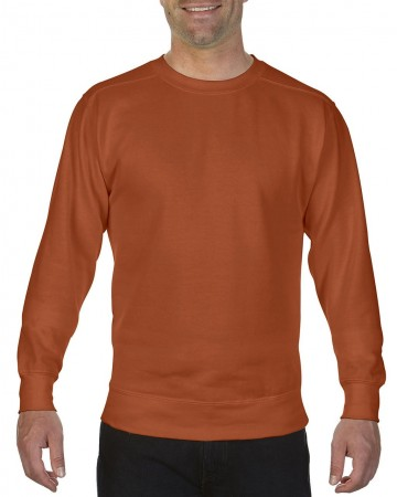 Comfort Colors: Adult Crewneck Sweatshirt 1566 – Bild 24