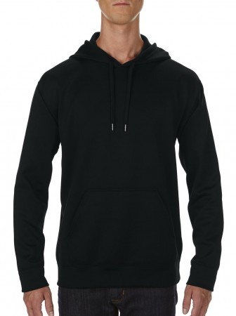 Gildan: Performance Adult Tech Hooded Sweatshirt 99500 – Bild 2