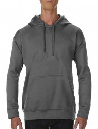 Gildan: Performance Adult Tech Hooded Sweatshirt 99500 – Bild 3