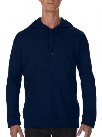 Gildan: Performance Adult Tech Hooded Sweatshirt 99500 – Bild 4