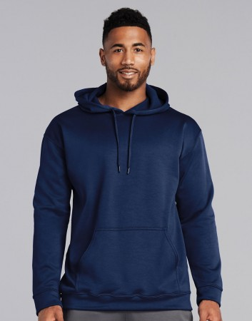 Gildan: Performance Adult Tech Hooded Sweatshirt 99500 – Bild 1