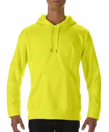 Gildan: Performance Adult Tech Hooded Sweatshirt 99500 – Bild 5