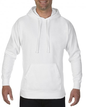 Comfort Colors: Adult Hooded Sweatshirt 1567 – Bild 2