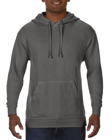Comfort Colors: Adult Hooded Sweatshirt 1567 – Bild 4
