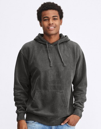 Comfort Colors: Adult Hooded Sweatshirt 1567 – Bild 1