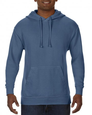 Comfort Colors: Adult Hooded Sweatshirt 1567 – Bild 11