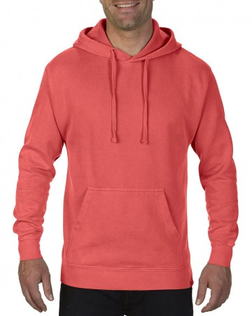 Comfort Colors: Adult Hooded Sweatshirt 1567 – Bild 17