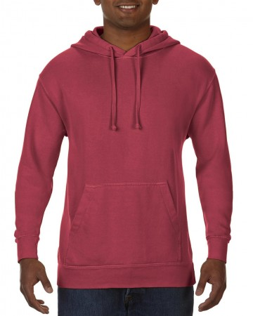 Comfort Colors: Adult Hooded Sweatshirt 1567 – Bild 18