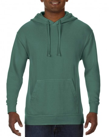 Comfort Colors: Adult Hooded Sweatshirt 1567 – Bild 19