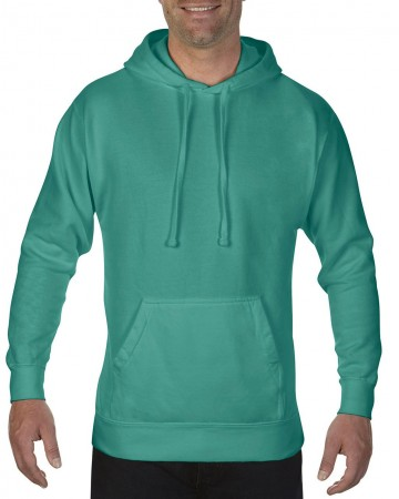 Comfort Colors: Adult Hooded Sweatshirt 1567 – Bild 20