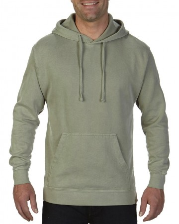 Comfort Colors: Adult Hooded Sweatshirt 1567 – Bild 24