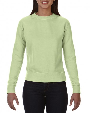 Comfort Colors: Ladies` Crewneck Sweatshirt 1596 – Bild 11