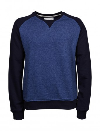 Tee Jays: Urban Two-Tone Sweat 5404 – Bild 3