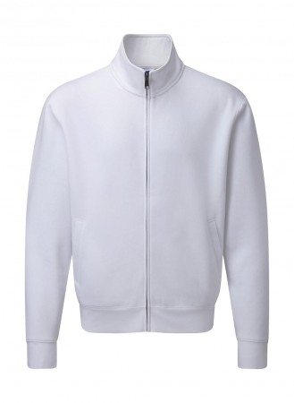 Russell Europe: Men`s Authentic Sweat Jacket R-267M-0 – Bild 2