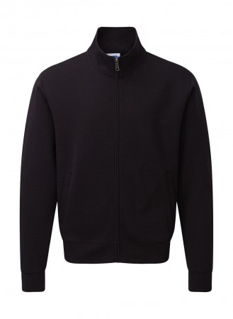 Russell Europe: Men`s Authentic Sweat Jacket R-267M-0 – Bild 3