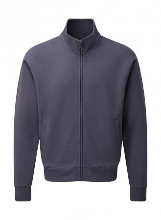 Russell Europe: Men`s Authentic Sweat Jacket R-267M-0 – Bild 4