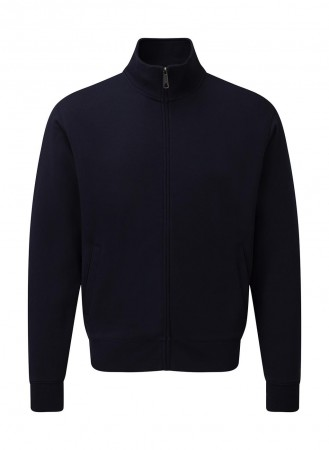 Russell Europe: Men`s Authentic Sweat Jacket R-267M-0 – Bild 5