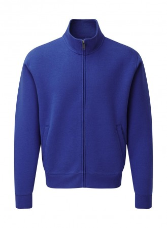Russell Europe: Men`s Authentic Sweat Jacket R-267M-0 – Bild 6