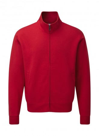 Russell Europe: Men`s Authentic Sweat Jacket R-267M-0 – Bild 7