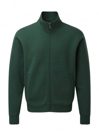 Russell Europe: Men`s Authentic Sweat Jacket R-267M-0 – Bild 9