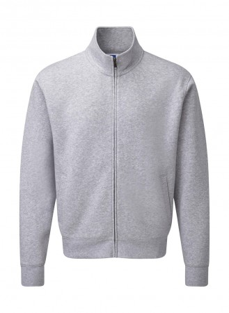 Russell Europe: Men`s Authentic Sweat Jacket R-267M-0 – Bild 10