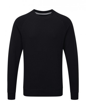 Russell Europe: Men`s HD Raglan Sweat R-280M-0 – Bild 3