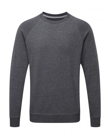 Russell Europe: Men`s HD Raglan Sweat R-280M-0 – Bild 4