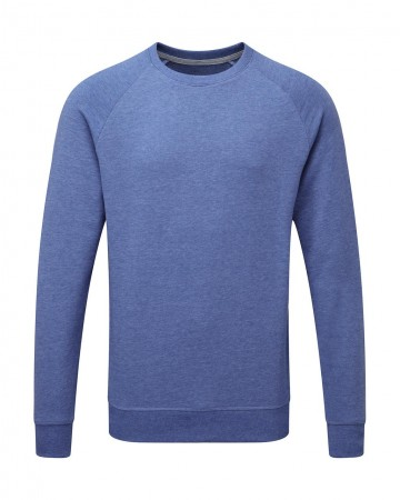 Russell Europe: Men`s HD Raglan Sweat R-280M-0 – Bild 5