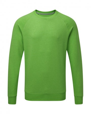 Russell Europe: Men`s HD Raglan Sweat R-280M-0 – Bild 10