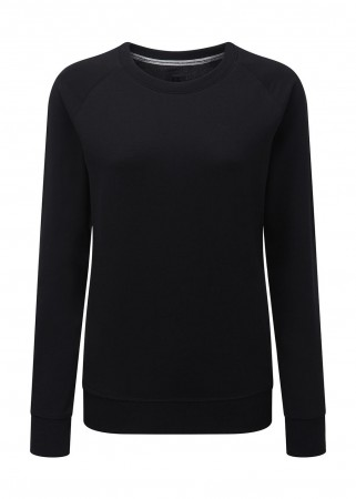Russell Europe: Ladies HD Raglan Sweat R-280F-0 – Bild 3