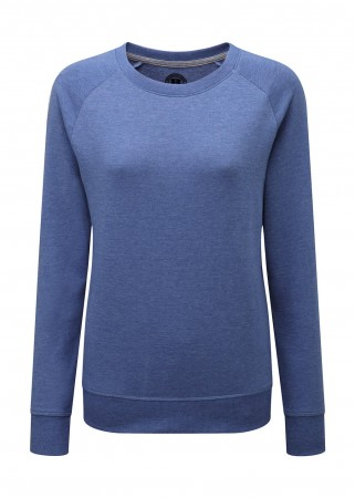 Russell Europe: Ladies HD Raglan Sweat R-280F-0 – Bild 5
