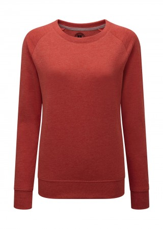 Russell Europe: Ladies HD Raglan Sweat R-280F-0 – Bild 8